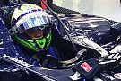 Massa ha trattato in prima persona con la Williams