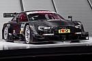 Presentata a Ginevra la Audi RS5 DTM 2014