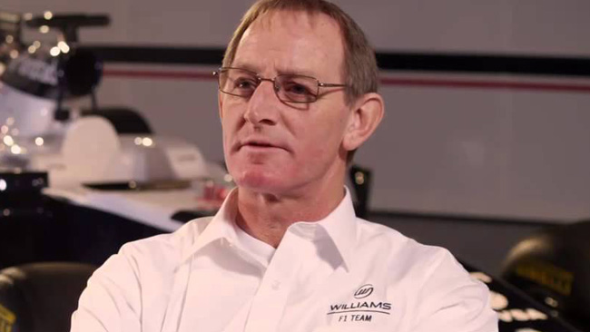 Dick Stanford non è più team manager Williams