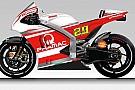 Ecco la livrea della Ducati di Andrea Iannone