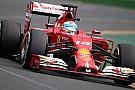 Clamoroso: Ferrari senza KERS per colpa della FIA?