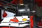 Ferrari: per Raikkonen cestelli dei freni più aperti