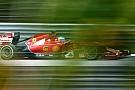 Il bug era FOM, ma la Ferrari non l'ha bloccato