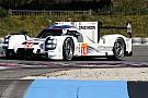 La Porsche 919 Hybrid passa in configurazione 6 MJ