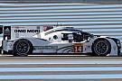 Porsche protagonista nel bene e nel male al Ricard