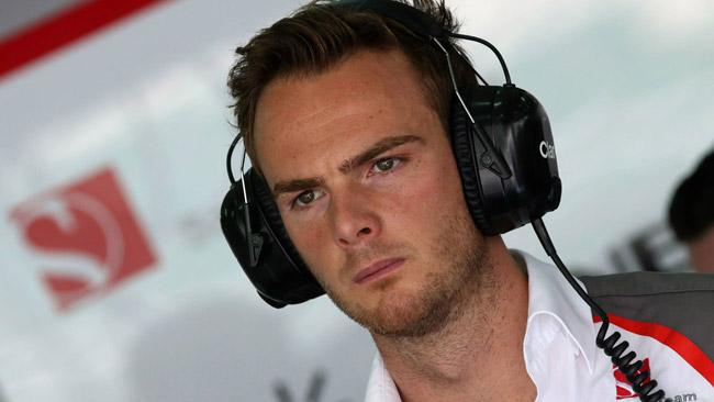 Sauber: van der Garde nelle libere, Sirotkin nei test