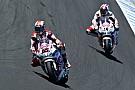 Honda a caccia del primo podio dell'anno ad Aragon