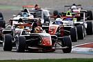 La Formula Renault 1.6 ALPS Junior va avanti
