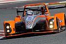 Nuovi ammortizzatori per la Celadrin MSR a Le Mans