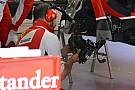 Raikkonen: risolti i problemi elettronici della F14 T