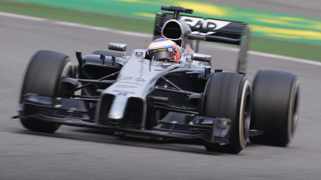 McLaren: la cura di Dennis non sta funzionando