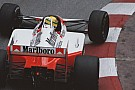 Senna: quella qualifica strepitosa al Gp Monaco 1988!