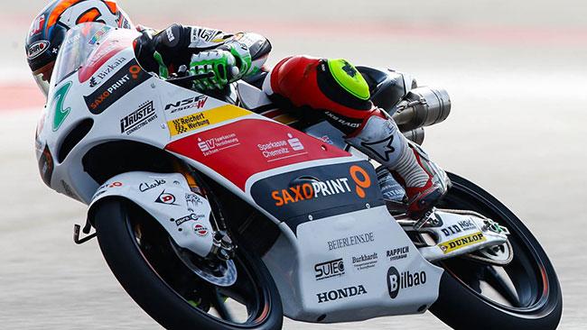 Jerez, Libere 3: Vazquez stacca tutti quanti