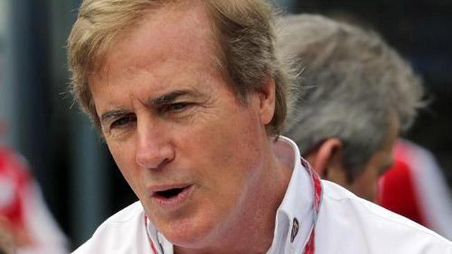 Danny Sullivan commissario FIA a Barcellona