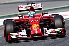 Barcellona, Q2: Alonso passa per pochi millesimi