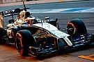 Primi giri con la McLaren per Stoffel Vandoorne