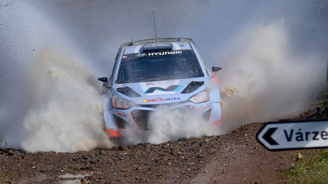 La Hyundai punta su Juho Hanninen per la Polonia