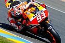 Quinta pole e nuovo record per Marquez a Le Mans