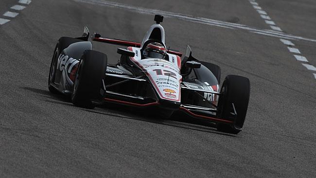 Seconda pole di fila di Power al Texas Speedway