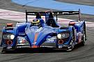 La Alpine punta al podio della LMP2 a Le Mans