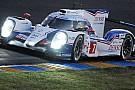 Le Mans, Q2: zampata Toyota davanti alle Porsche