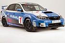 Slitta il debutto della Subaru WRX STI