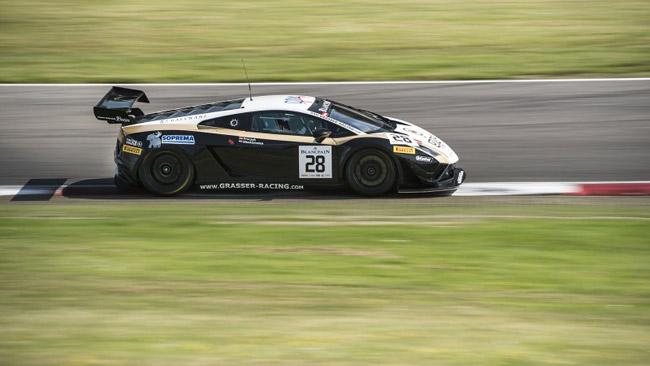 Rinnovata la partnership tra Lamborghini e Reiter