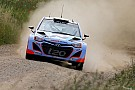 Polonia, PS17: Neuville all'assalto del terzo posto
