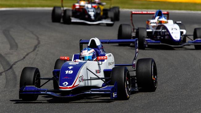 Sfida Olanda-Russia nel round di Monza