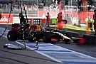 La FIA introduce un flussometro evoluto a Silverstone