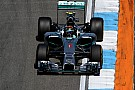 Hockenheim, Libere 3: Rosberg c'è, ma Alonso è terzo!