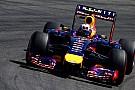 Ricciardo spera nella pioggia per la gara di domani
