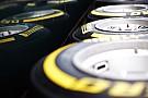 Pirelli annuncia le mescole dei prossimi tre Gp