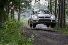 Finlandia, PS13: Latvala amministra a fine tappa
