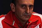 Renault-Marmorini: nessun contatto. Per ora...