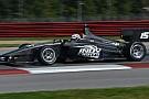 Tristan Vautier promuove la vettura 2015 a Mid-Ohio