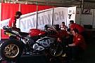 Yakhnick Motorsport torna nel Mondiale SBK nel 2015