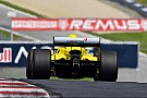 Al Nurburgring Sato cerca una conferma
