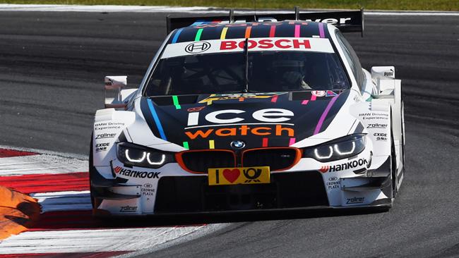 Nurburgring, Qualifica: Wittman svetta con la BMW