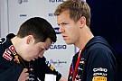 Vettel sostituisce la power unit Renault