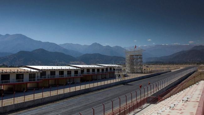 La Superbike sbarca in Cile nel 2015?