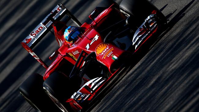 Ferrari: Alonso o Vettel? E' una partita a scacchi...