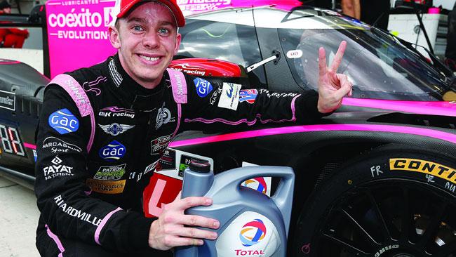 Seconda pole stagionale per Alex Brundle ad Austin