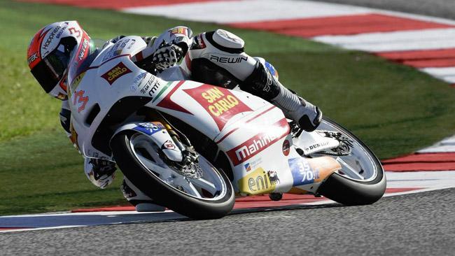 Il San Carlo Team Italia cerca il riscatto ad Aragon
