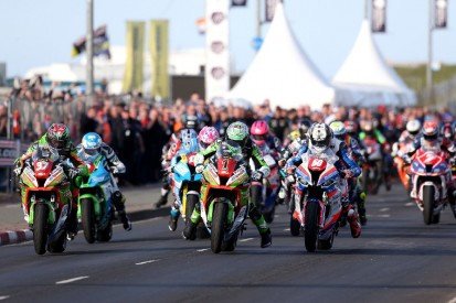 Roadracing-Klassiker in Nordirland North West 200 auch für 2021 abgesagt