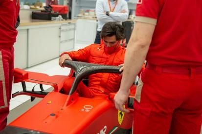 Fünftägiger Ferrari-Test in Fiorano mit sieben Fahrern
