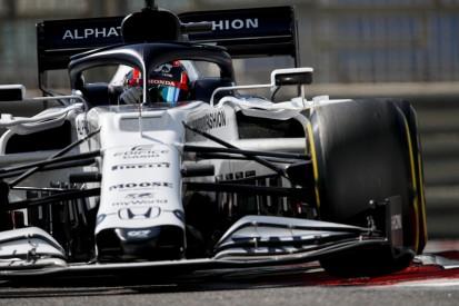 Formel 1 2021: AlphaTauri plant fünf Testtage mit Tsunoda in Imola