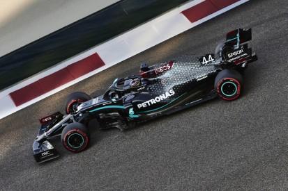 Mercedes: Neue Aero-Regeln für 2021 schrauben Leistung auf 2019er-Niveau
