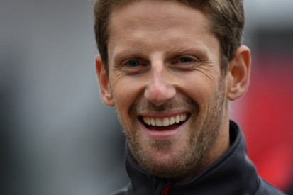 Nach F1-Aus: Romain Grosjean fährt 2021 IndyCar für Coyne