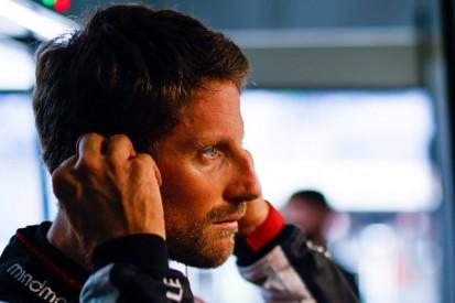 Warum sich Grosjean für IndyCar, aber gegen die großen Ovale entschieden hat